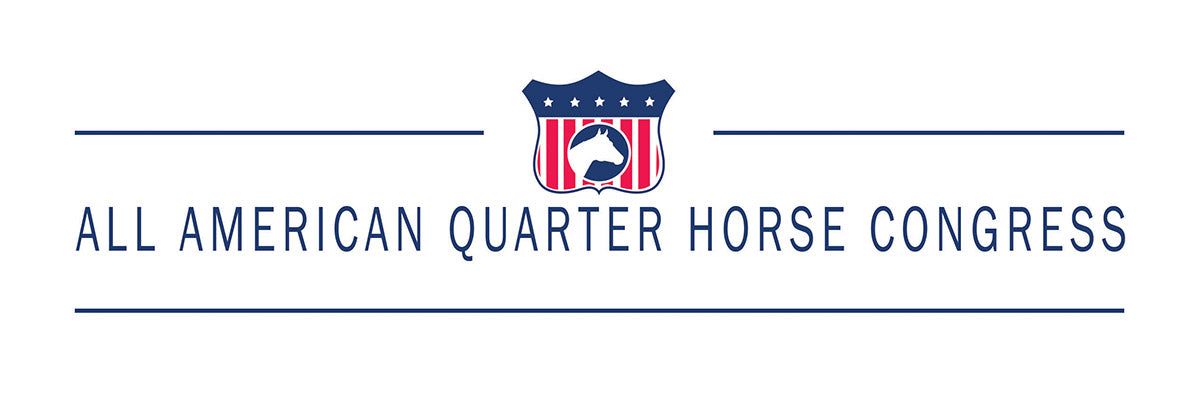 📍ALL AMERICAN QUARTER HORSE CONGRESS 2019 🐴
