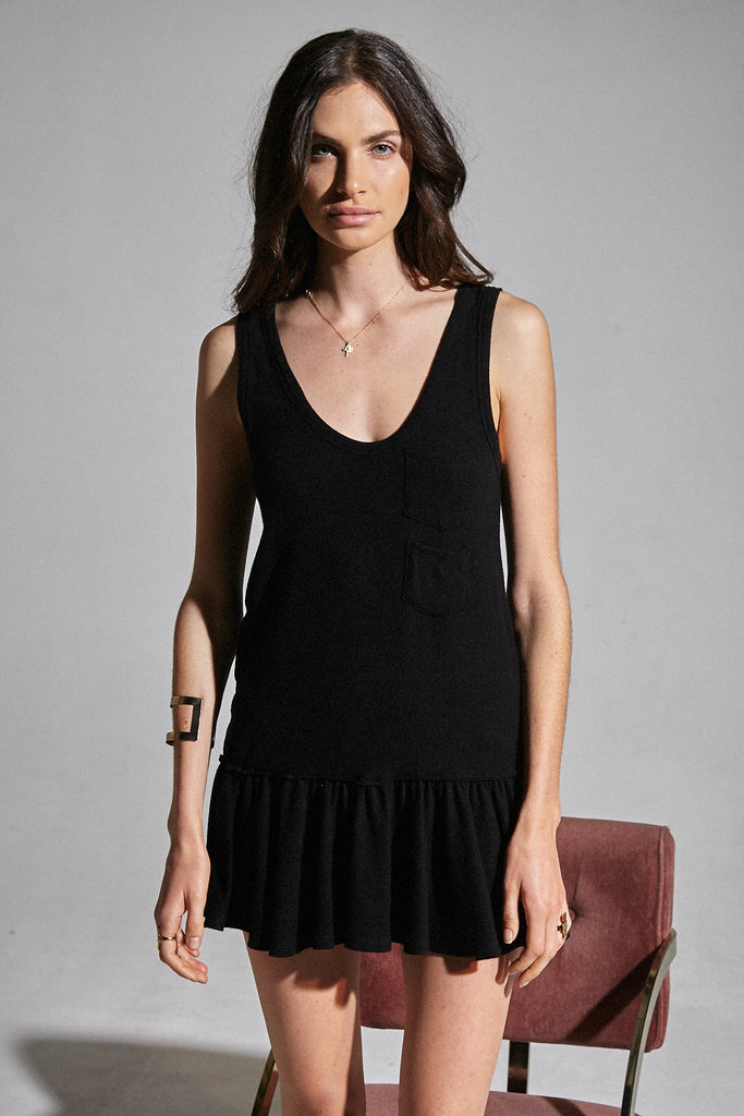 McGuire Summer In The City Tank Dress