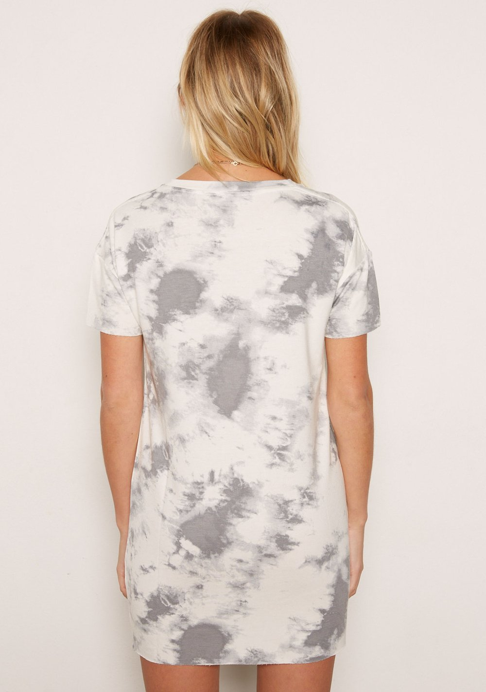 Tart Ellena Dress in Soft Tie Dye