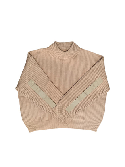 Pistola Taylor Sleeve Tab Sweater