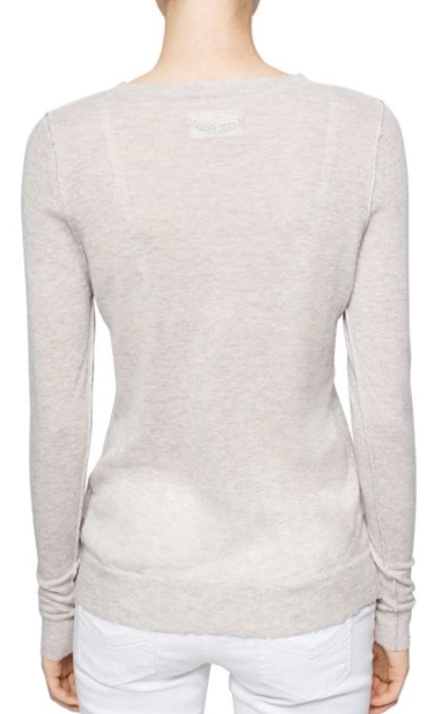 Zadig & Voltaire Miss CP Sweater