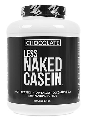 Chocolate Casein Protein Powder | 5LB