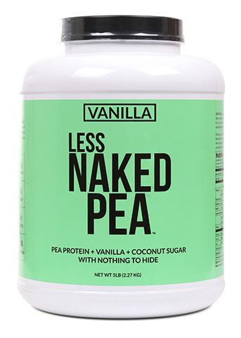 Vanilla Pea Protein Powder Reviews