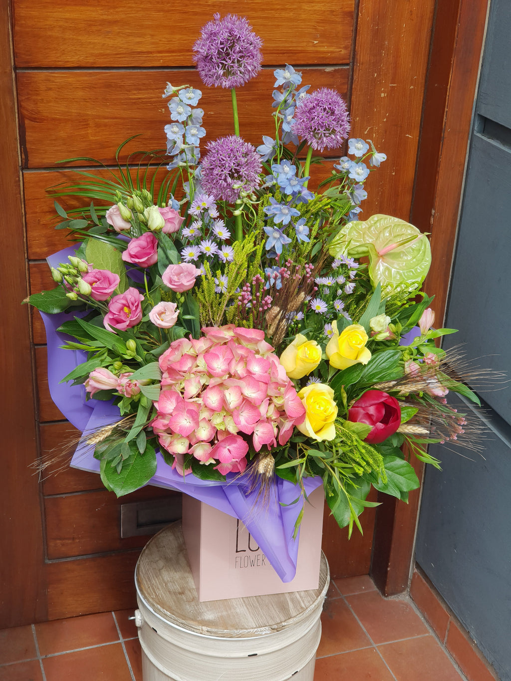 Seasonal Florist Choice Box