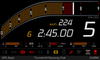 AIM MX2E - Plug & Play Dash Logger kit specifically designed for Lotus Elise/Exige