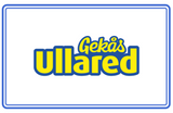 <b>Gekås Ullared</b><br><i><small>Guldkantad shopping</br></i></small>