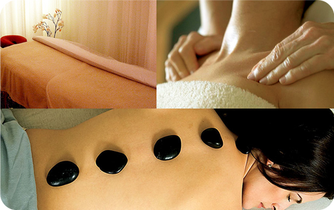 <b>Anteia Massage</b> <br><i><small>Avstressande behandlingar</br></i></small>