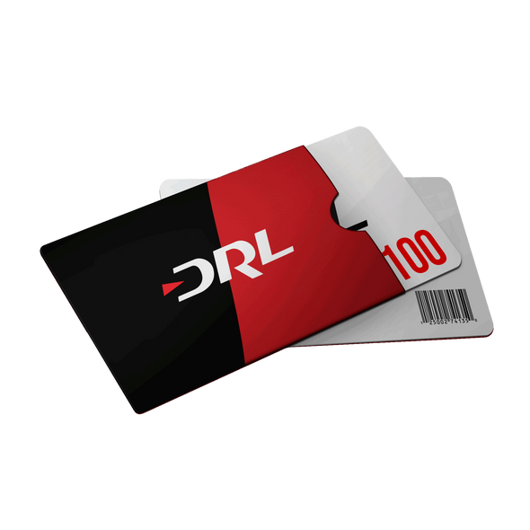 DRL Gift Card
