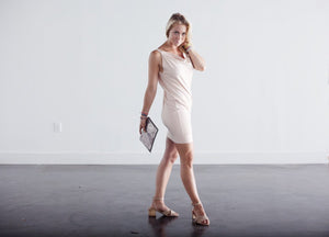 The Albatross 3-in-1 skirt+dress+tank