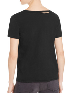 Needham Tee - Black