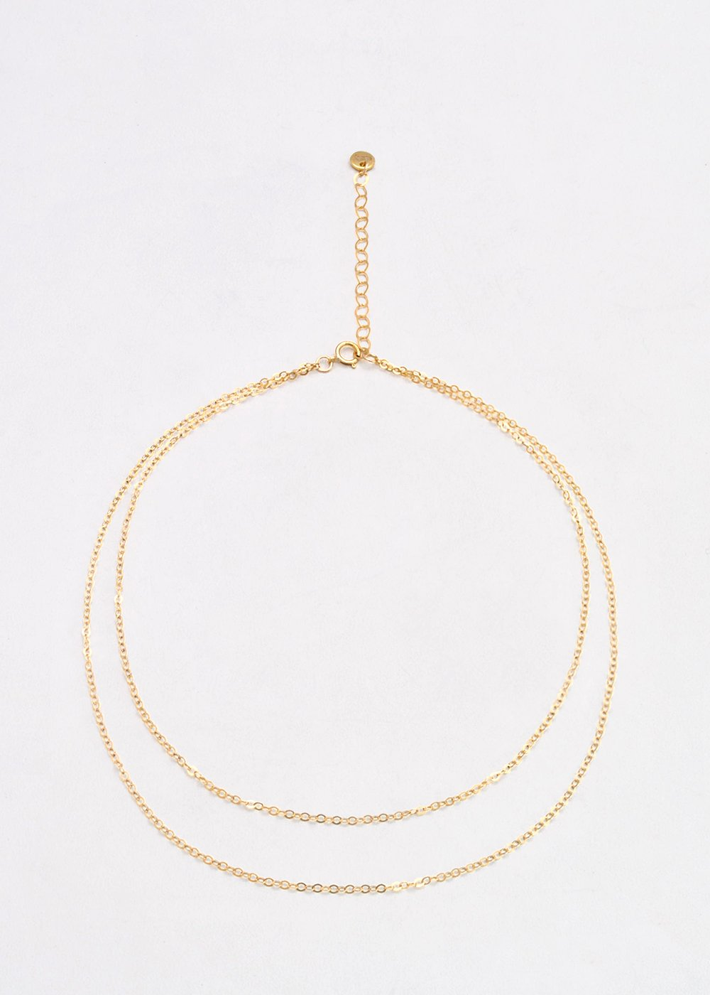 Capri Necklace