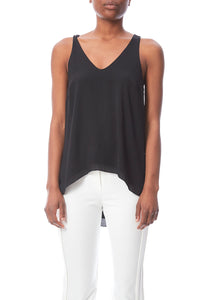 Cambridge Tank - Black