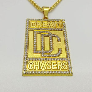 2018 New Dream Chaser Pendants Necklaces