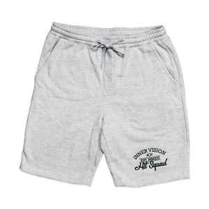 Hit Squad Shorts - Grey
