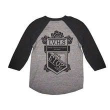 Load image into Gallery viewer, Inner Vision H.S Baseball Tee - Gray
