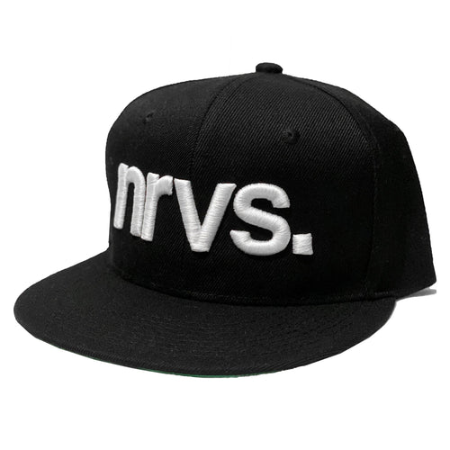 Lowercase NRVS Hat