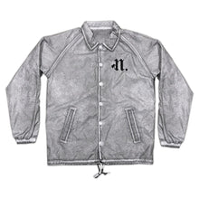 "Load image into Gallery viewer, Palm Tree ""N"" Coaches Jacket"