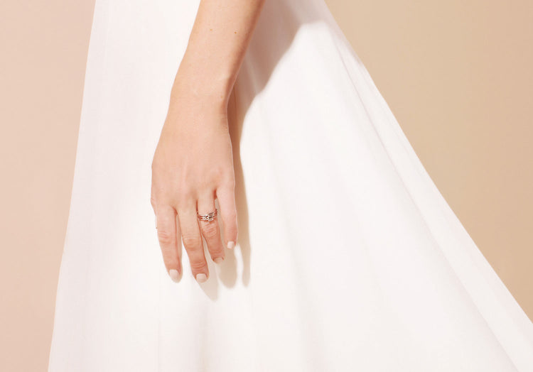 4 Alternative Engagement Rings under $1,000 for the Modern Bride