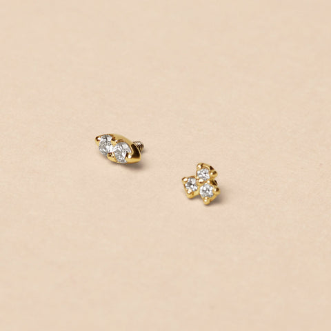 body gems diamond piercing jewelry