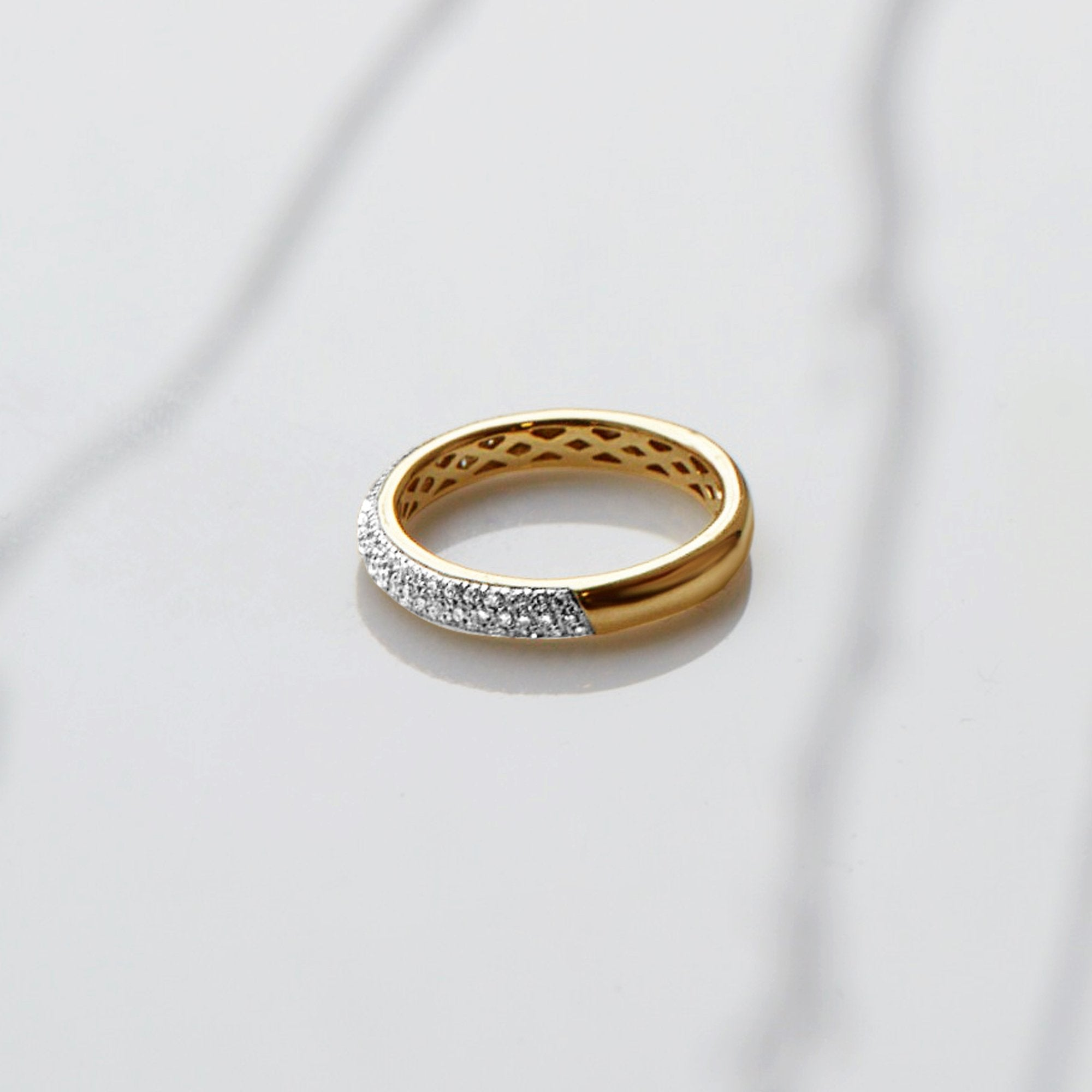 for gallery jewelry wedding at j micro bands rose in nesi diamond rings id band gold org pave sale