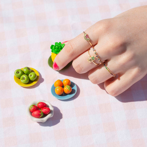 Summer Slice Watermelon Ring