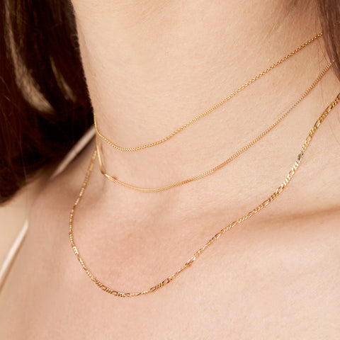 curb chain jewelry
