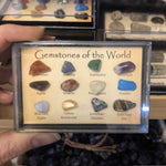 Gemstones of the World Set