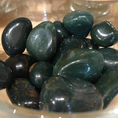 Bloodstone - Let the Healing Begin!