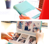 Photo Album for Fuji Instax Mini (84 sheets)
