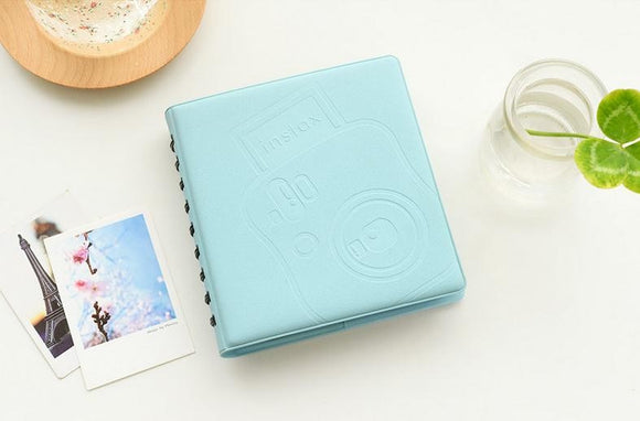Photo Album Fujifilm Instax Mini (68 photo pockets)