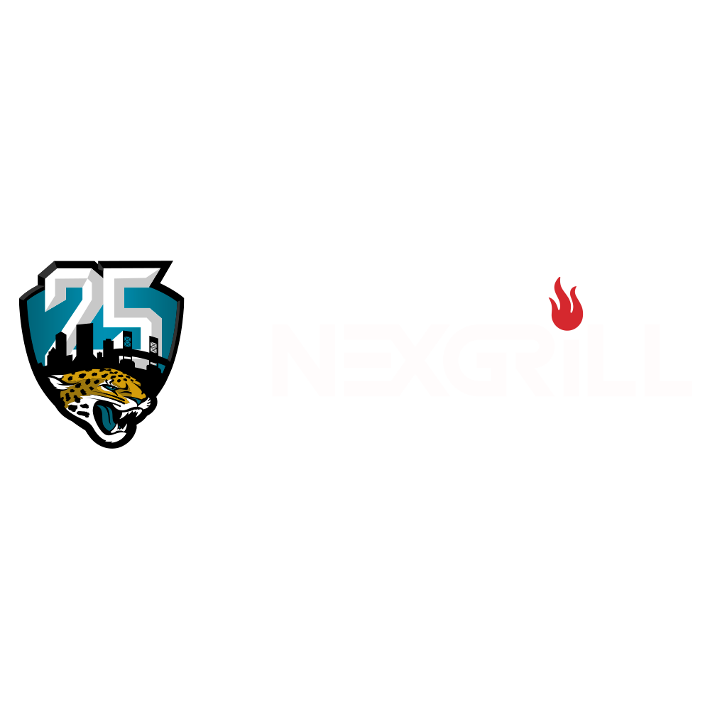 Jacksonville Jaguars and Nexgrill