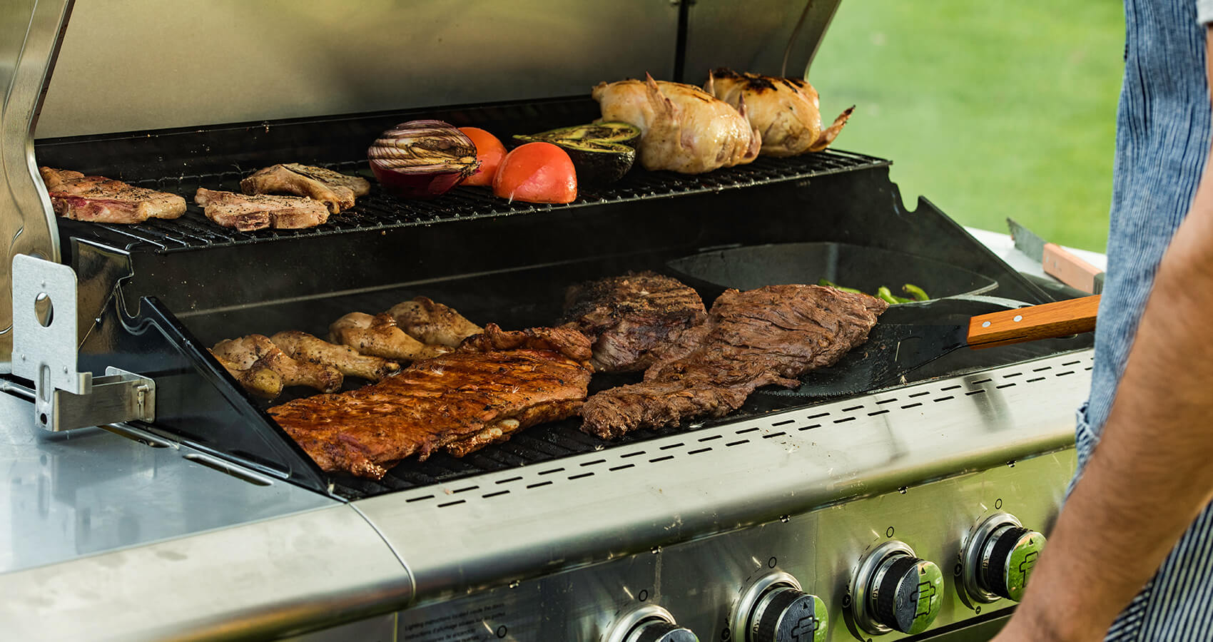 know your nexgrill manufacturer warranty
