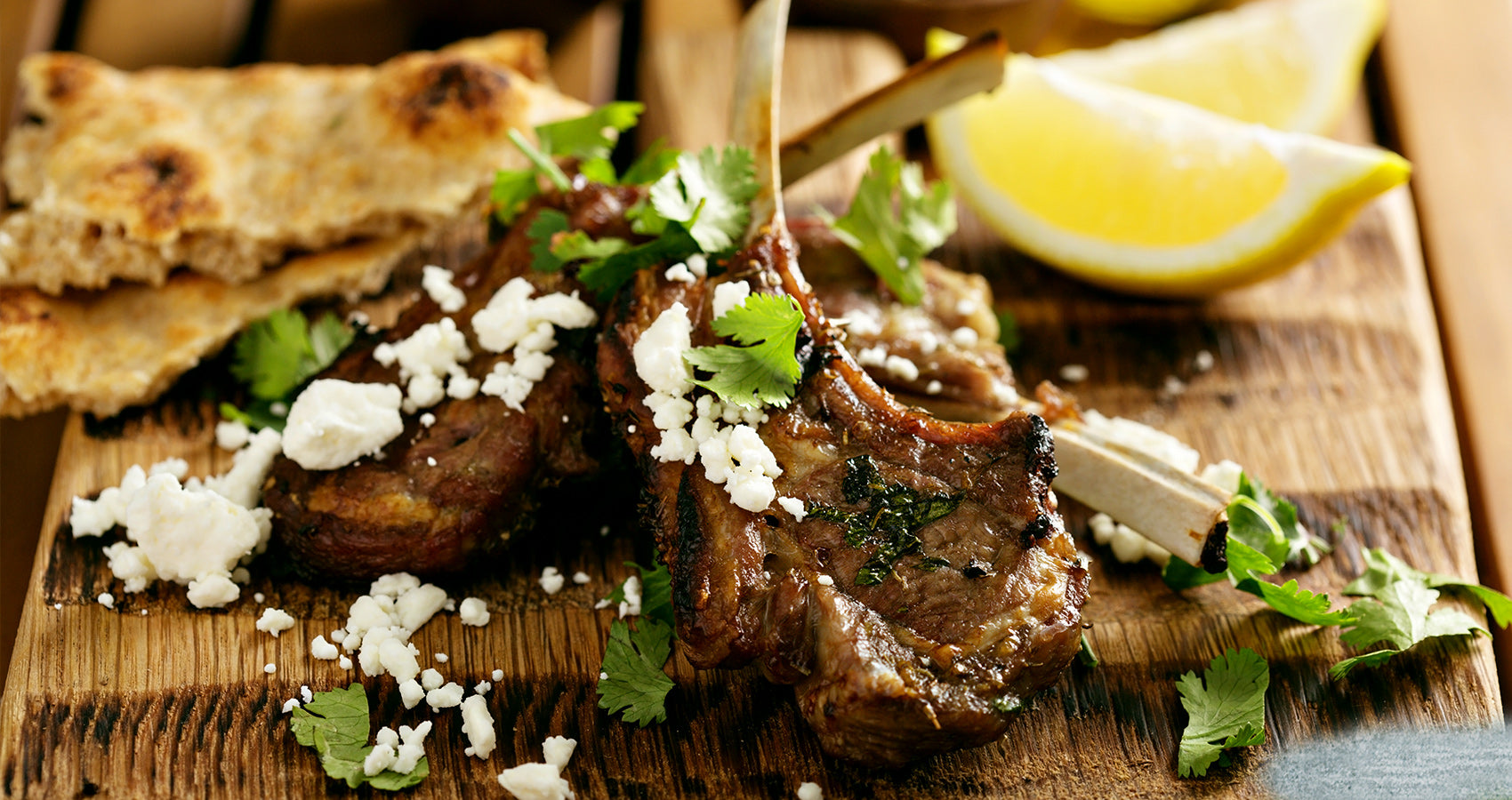 how to cook your lamb chops to temp