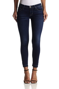 Krista Crop Super Skinny