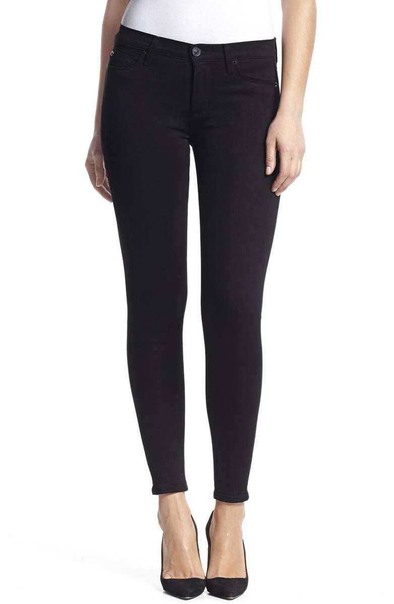 Nico Ankle Super Skinny Jeans