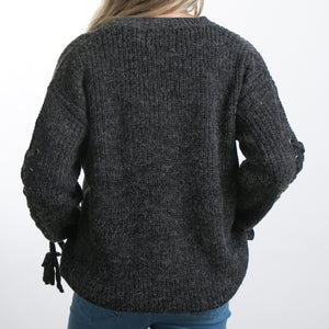 The Jessica Sweater
