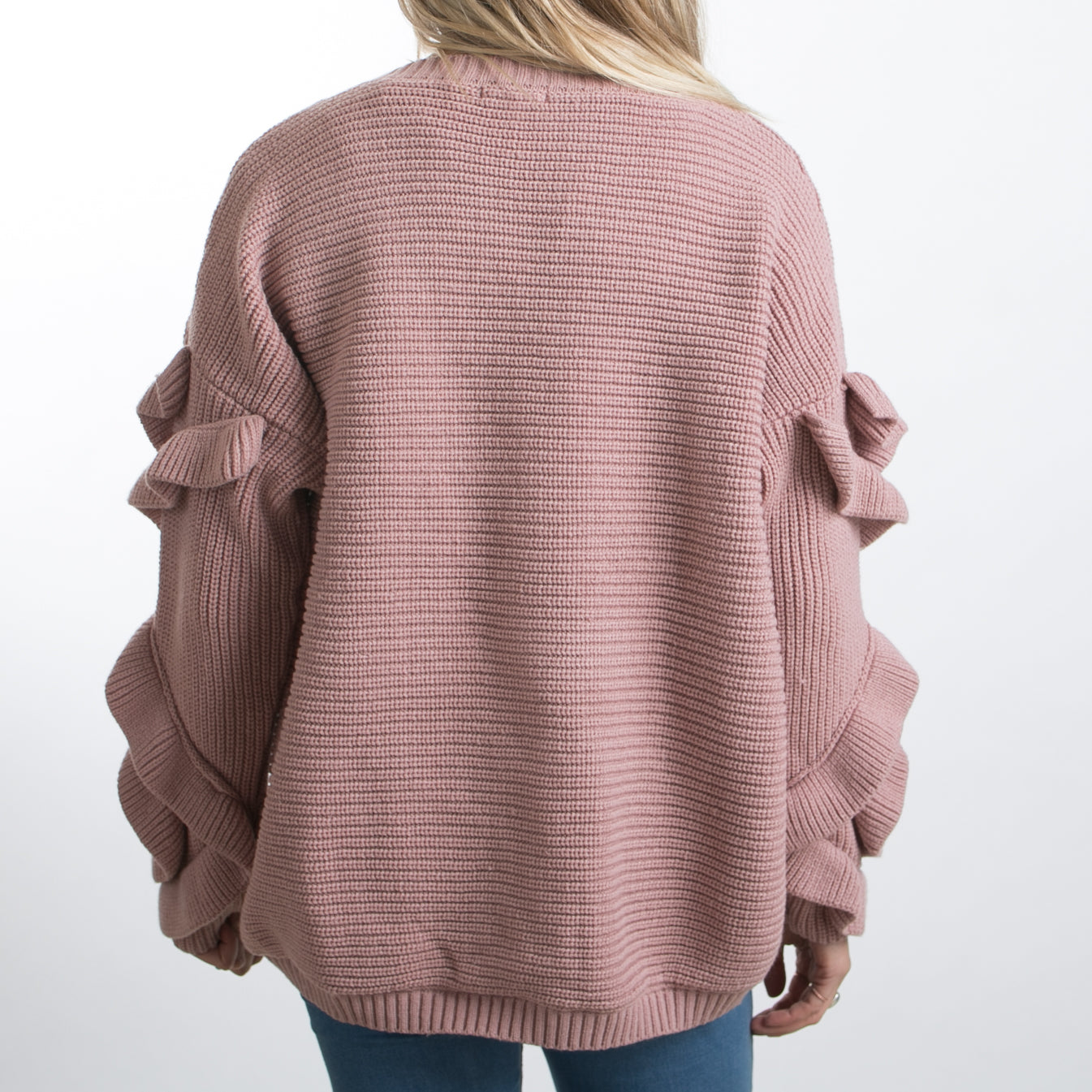 The Josie Sweater