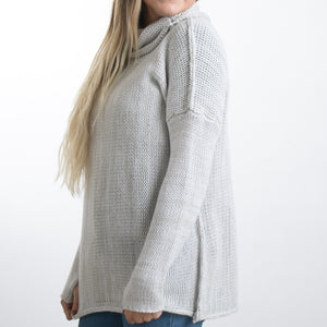 The Kristi Sweater
