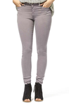 Super Soft Purple Gray Skinnies
