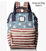 Back Pack Diaper Bag | 14 Colors