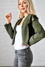 The Jade Jacket