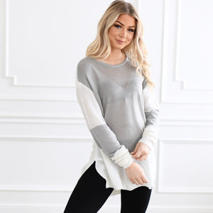 The Chello Sweater