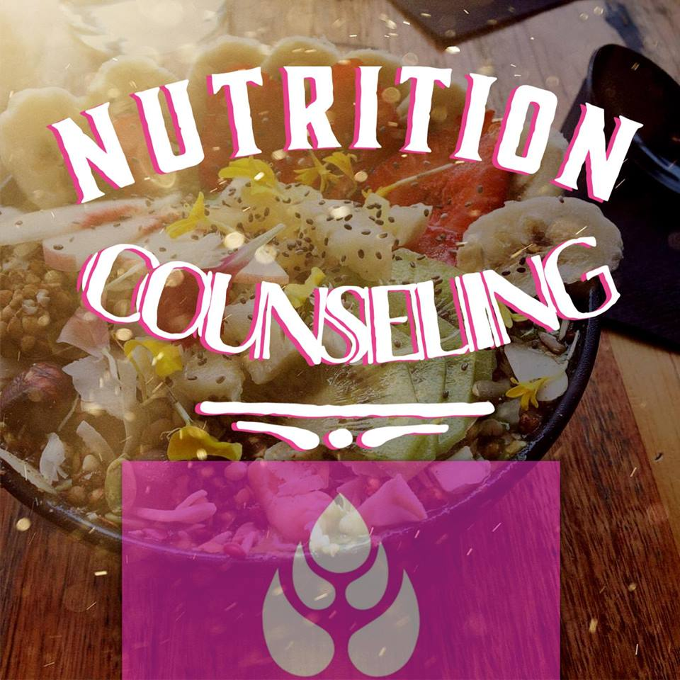 Nutritional Counseling Session Hour