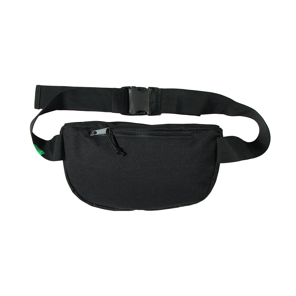 Wray & Nephew Carnival Oversized Bum Bag - Black