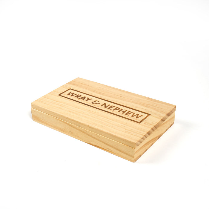 Wray & Nephew Dominoes Set