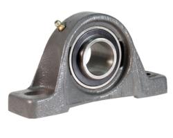 "3-15/16"" Diameter Sealmaster Pillow Block Ball Bearing"