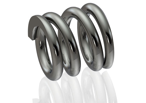 "Drive Spring - 8.0000"" x 8.0313"" ~ Wire Diameter 1.3750"""