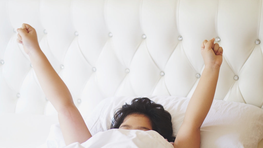 5 Ways to Avoid Morning Grogginess and Wake Up Feeling Energized