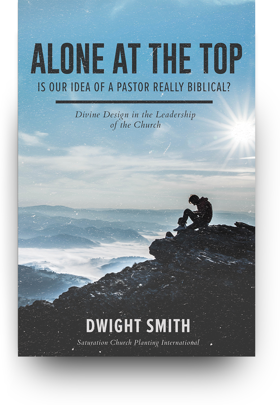 Alone at the Top (Paperback)