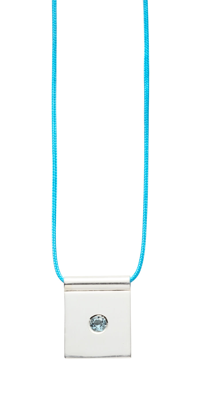 Solo Mini Diamond Turquoise Naughty Nautical
